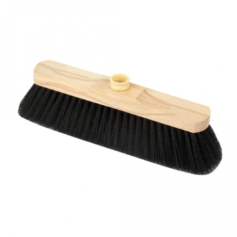 Wooden Broom