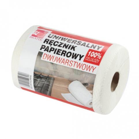 Бумажное полотенце JUMBO рулон