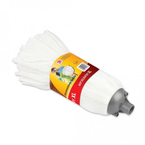 Mop ersatzkopf sanft  XL
