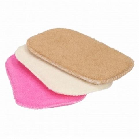 Sharp Scouring Sponge PANCAKE