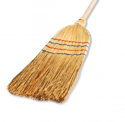 Broom SORGO