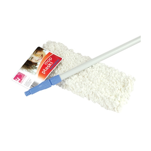 White Flat MOP <span>string type</span>