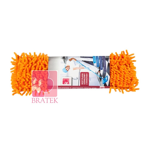 Flach mop ersatzkopf <span>chenille Mikrofaser</span>