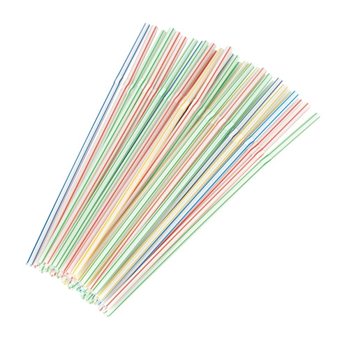 Flexible Drinking Straws  <span>40  items </span>