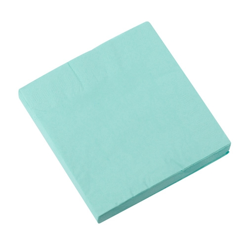 3 Ply Paper Napkins- Tableware  20  items