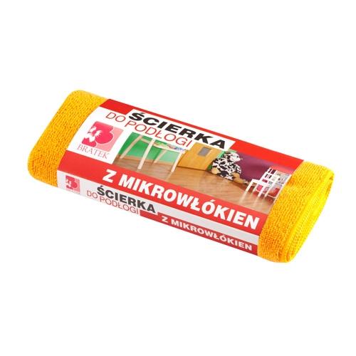 Тряпка  для мытья полов микрофибра